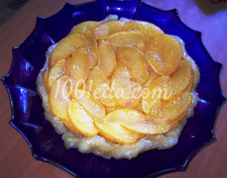 Рецепты пп с яблоками рецепт с пошагово в духовке