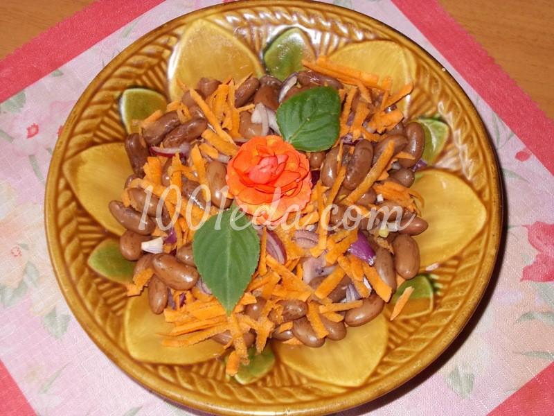 Постные салаты на праздничный стол с и рецептами