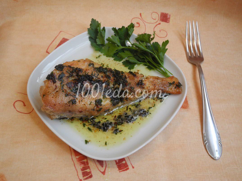 Пошаговые рецепты приготовления соуса для рыбы
