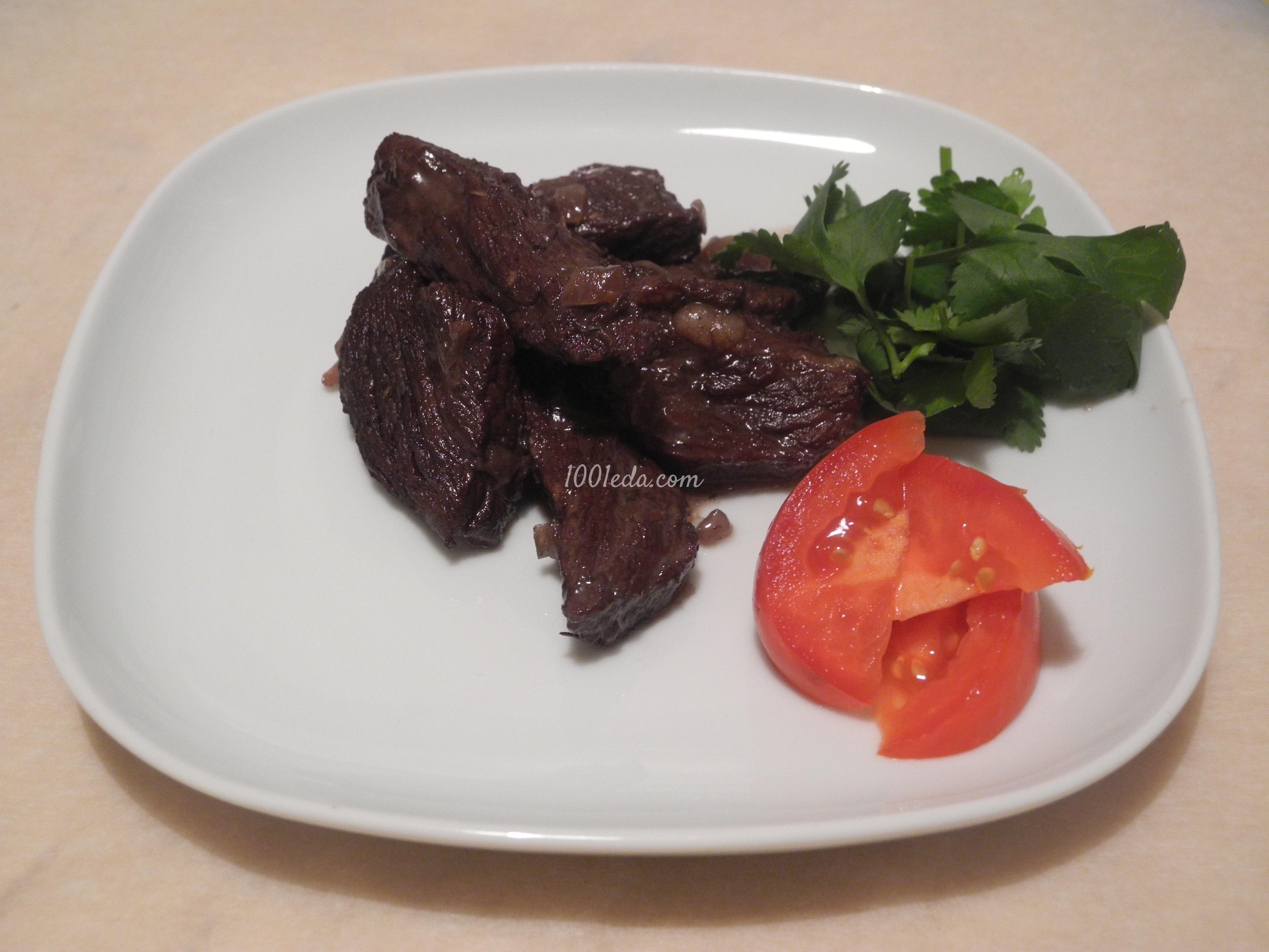 Рецепты русской кухни с фото рыба