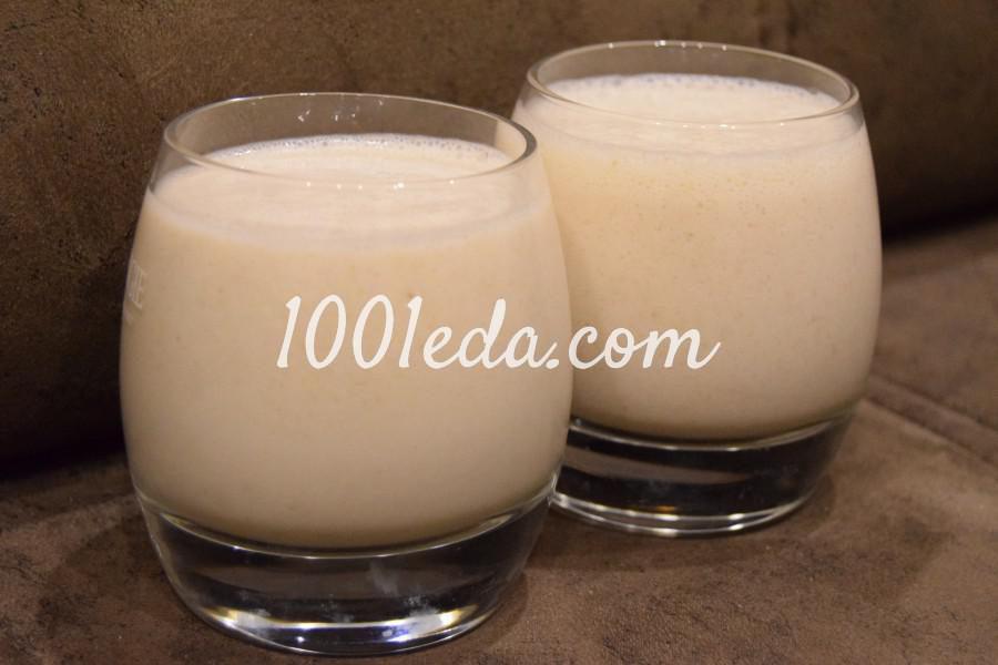 безалкогольные коктейли рецепты не молочные