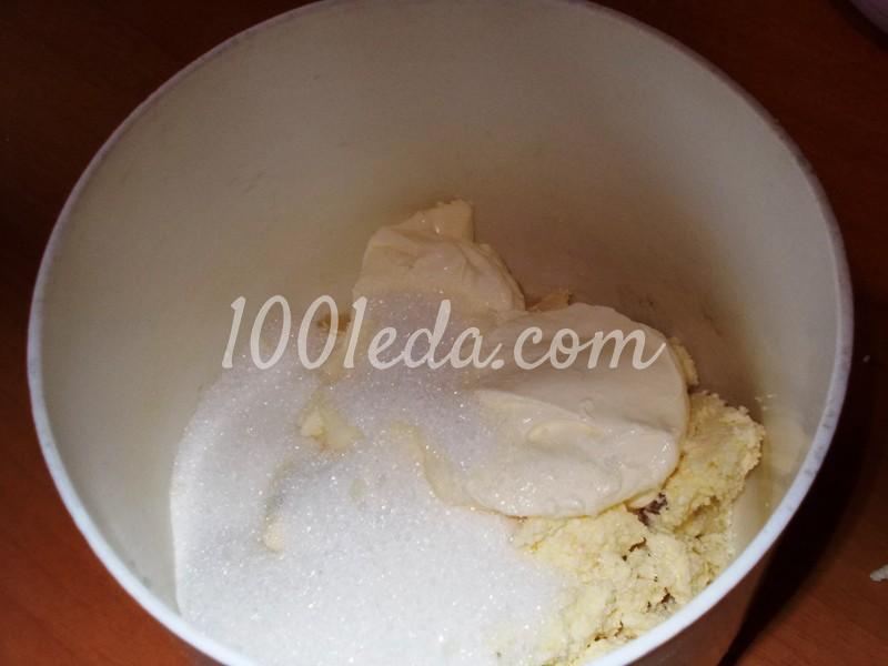 Семья рецепт с пошагово