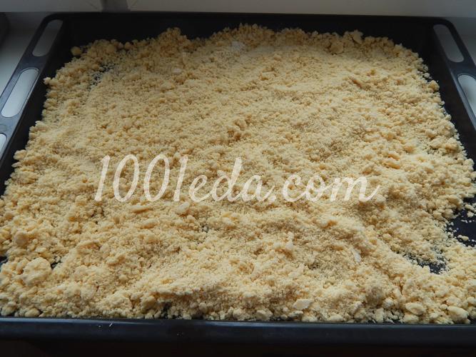 Десерт со вкусом пломбира: пошаговое фото - Шаг №1