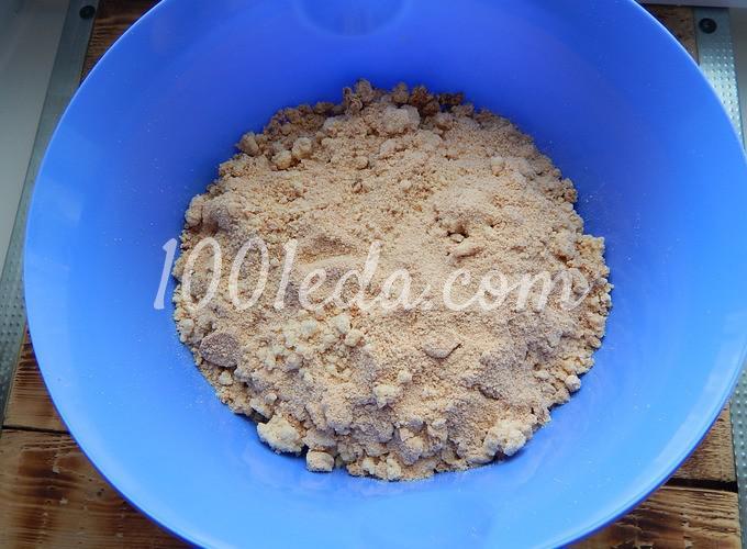Десерт со вкусом пломбира: пошаговое фото - Шаг №2