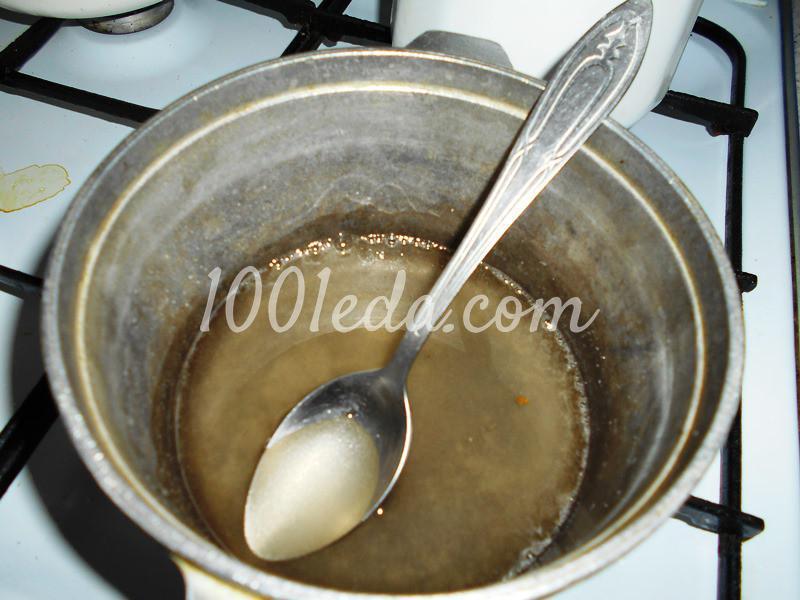 Домашнее сгущённое молоко: пошаговое фото - Шаг №3