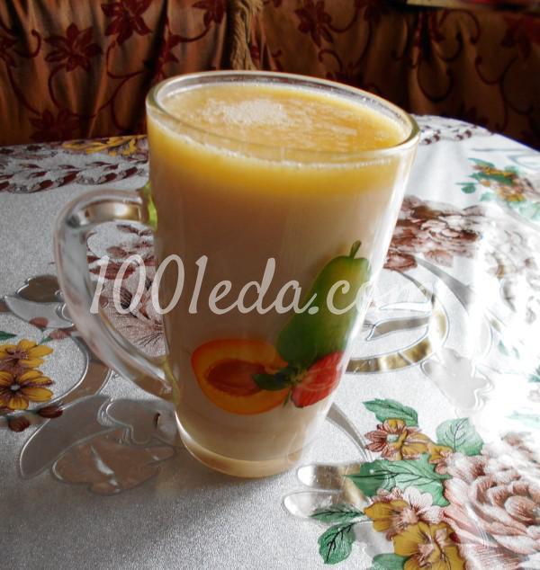 Домашнее сгущённое молоко: пошаговое фото - Шаг №5