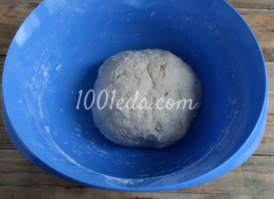 Домашние мясные пельмени: пошаговый с фото - Шаг №1