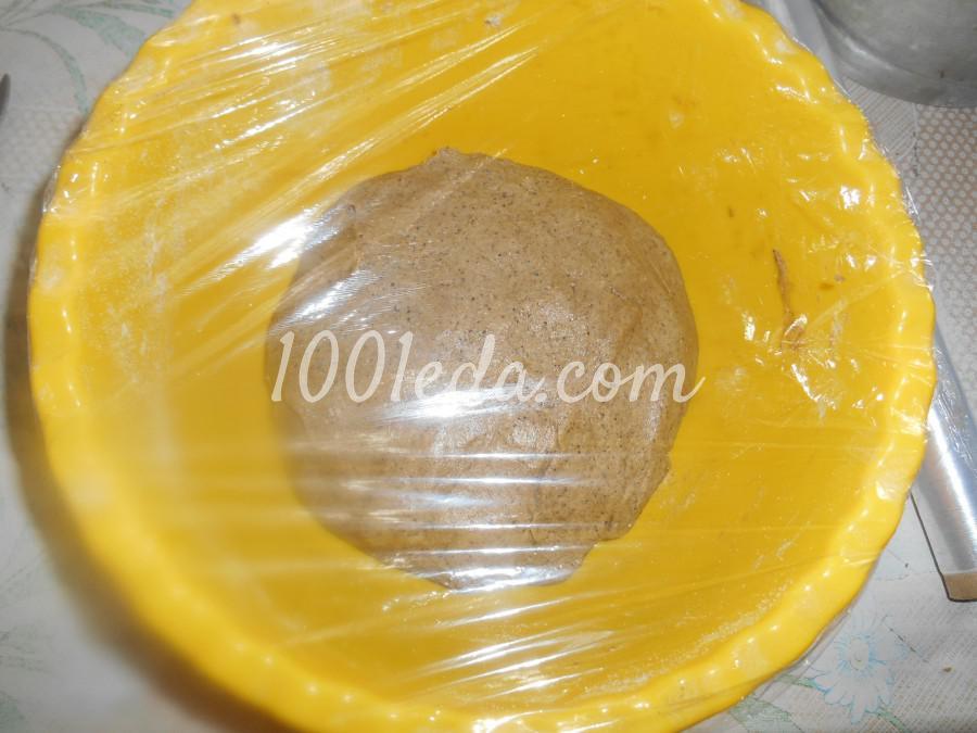 Ржаной хлеб (более 100 рецептов с фото) - рецепты с ...