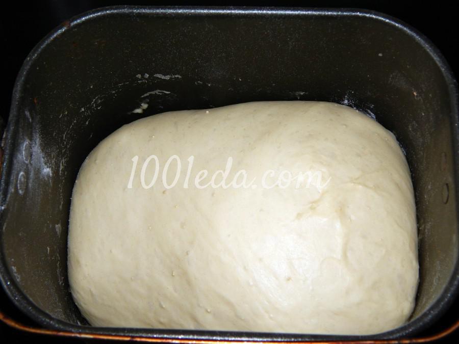 Дрожжевой пирог с мясом и картофелем: рецепт с пошаговым фото - Шаг №1