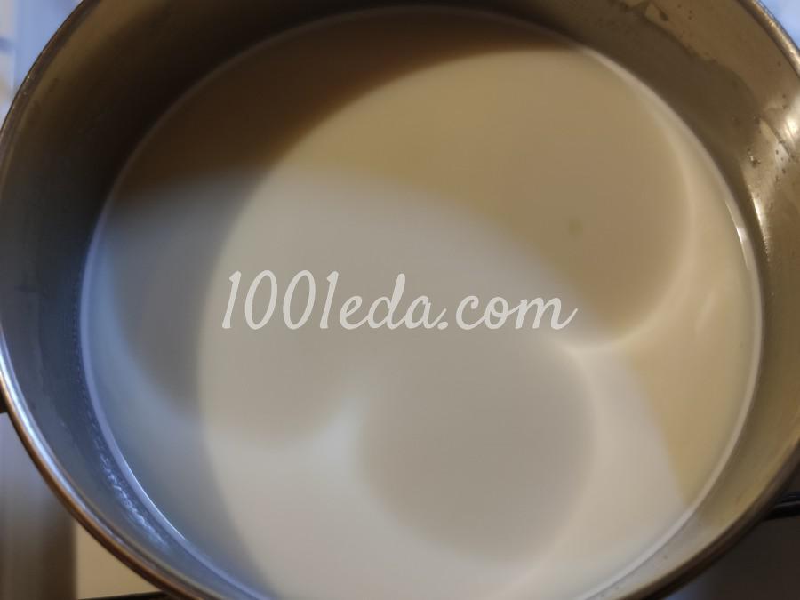 Мороженое Эскимо: пошаговое фото - Шаг №3