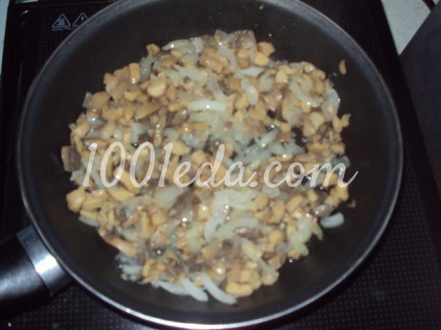 Фаршированные овощи: пошаговое фото - Шаг №2