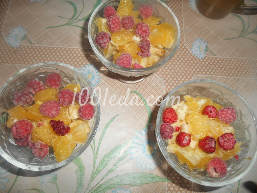 желе фруктами рецепт фото пошагово