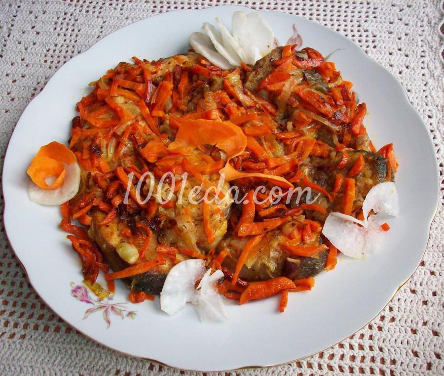 Блюда куриное филе овощами