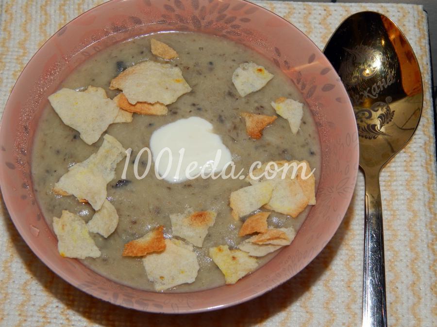 рецепт молочный суп в пароварке