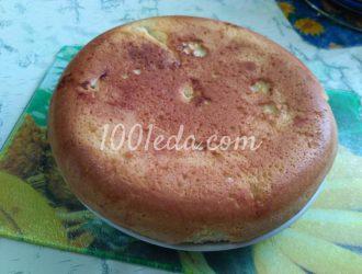 Как приготовить шарлотку быстро и вкусно