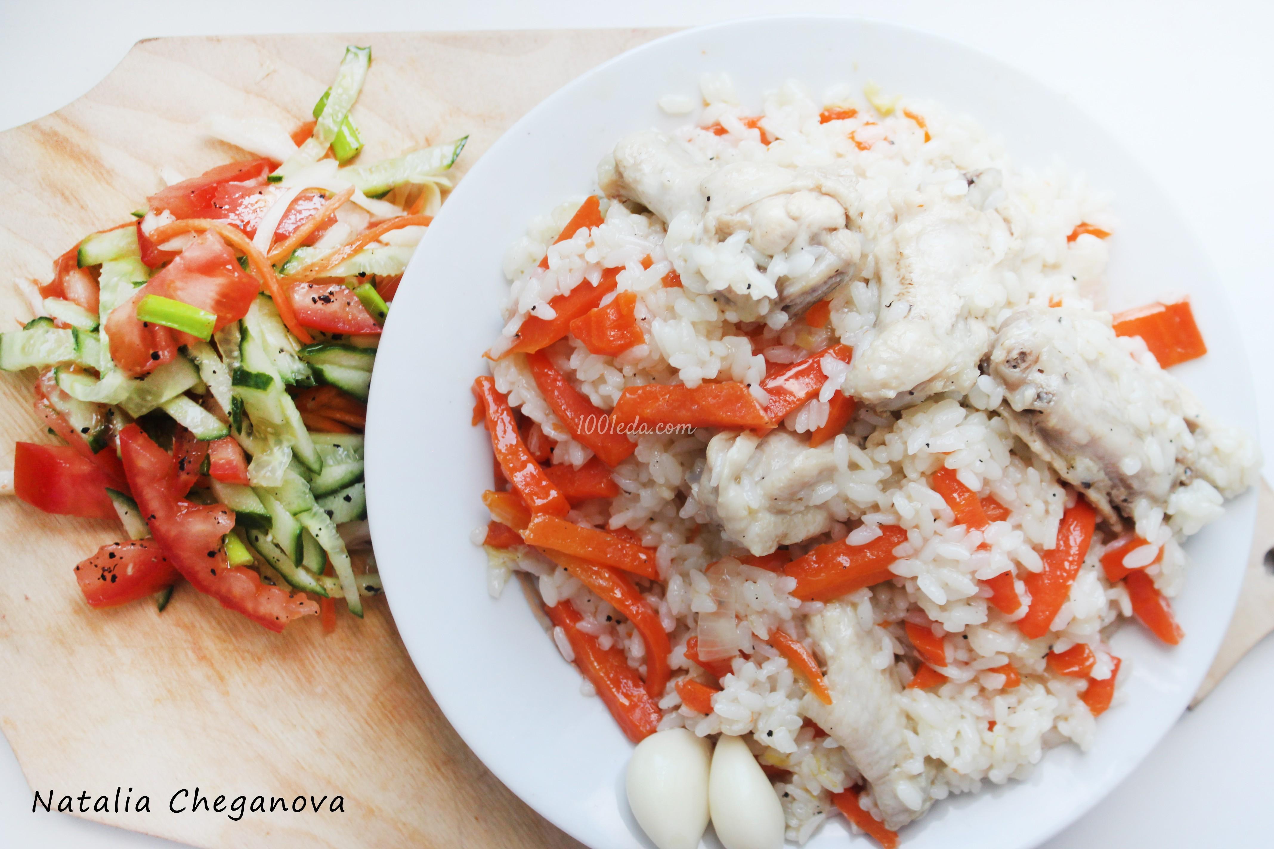 Ужин на скорую руку рецепты из картошки без мяса