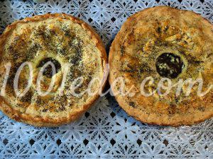 Кубите – мясной караимский пирог с бараниной