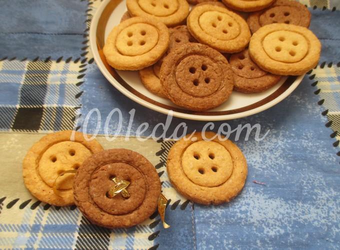 Домашнее овсяное печенье рецепт для детей