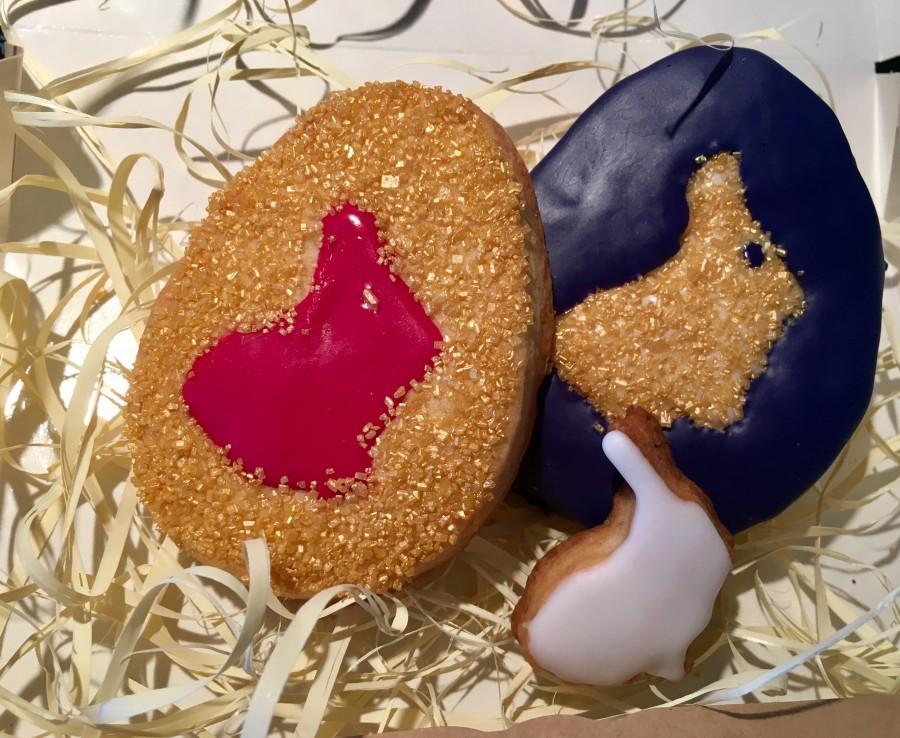 Пасхальные коржики: рецепт с пошаговым фото