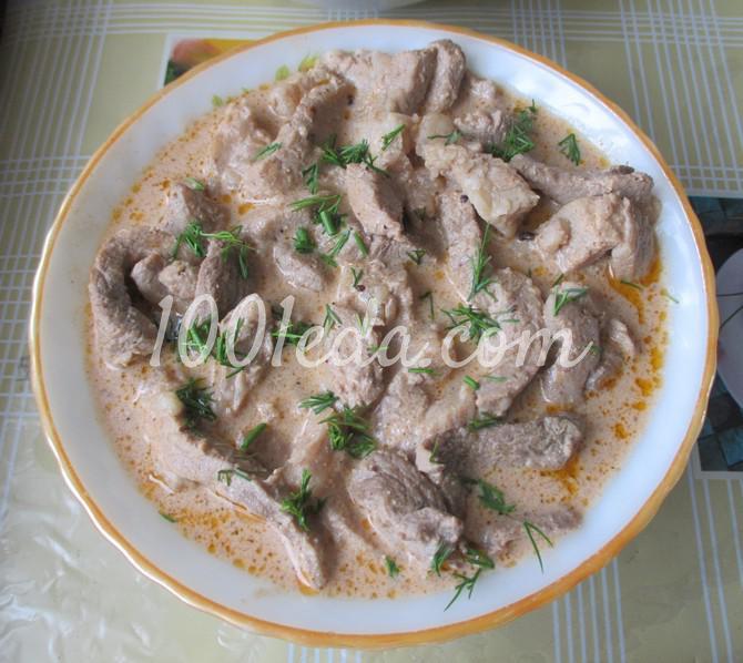 Рецепт приготовления блинов с дырочками на молоке с