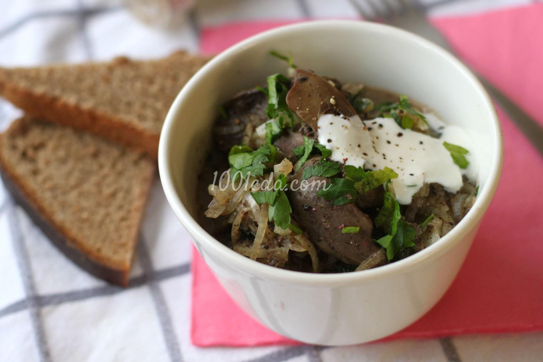 Что можно приготовить из фиолетовой капусты рецепты