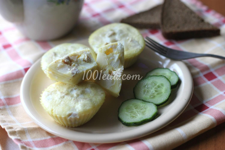 картофель с грудкой в мультиварке рецепты с фото