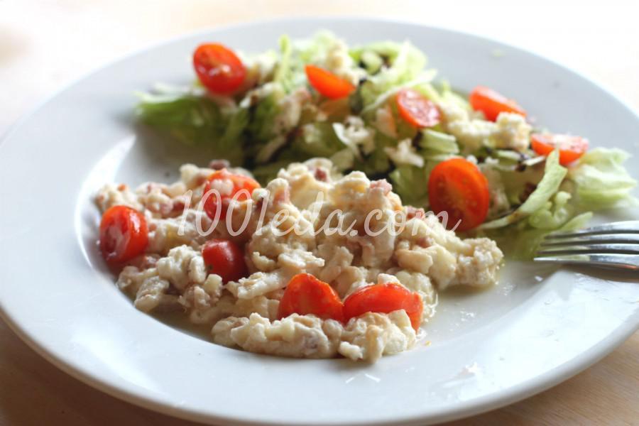 Вкусные соусы для салатов без майонеза рецепты