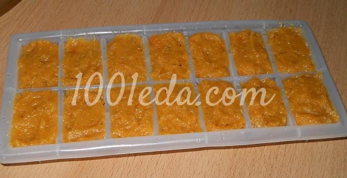 Рецепт бульона из кубиков