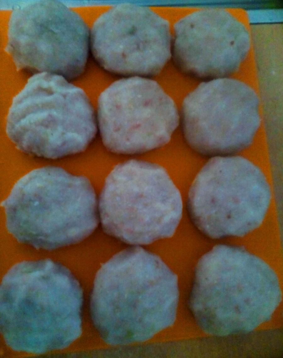 Котлетки из минтая: рецепт с пошаговым фото - Шаг №3