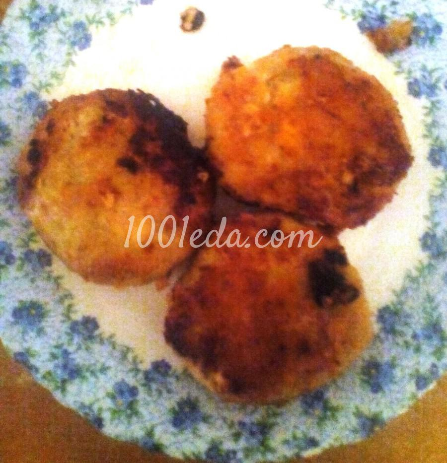 Котлетки из минтая: рецепт с пошаговым фото - Шаг №4