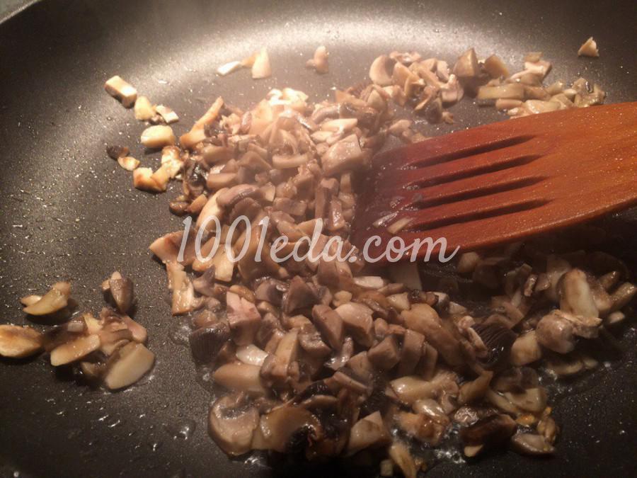 Котлеты По-королевски из куриного филе с ветчиной и сыром: пошаговое фото - Шаг №2