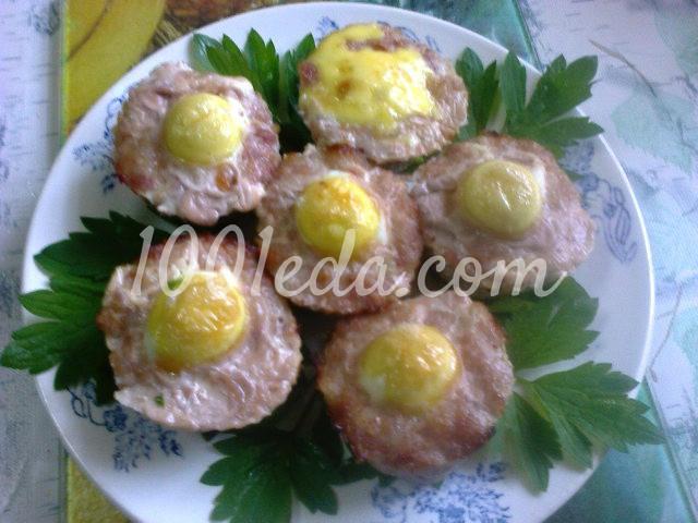 запеченные капустные котлеты рецепт с фото