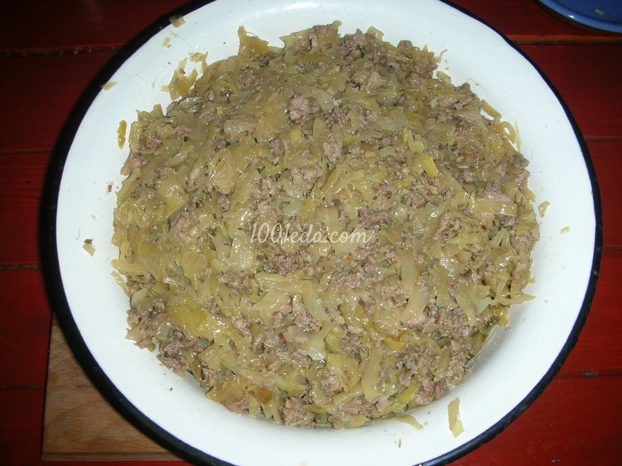 рецепт пирожки с мясом в духовке на дрожжевом