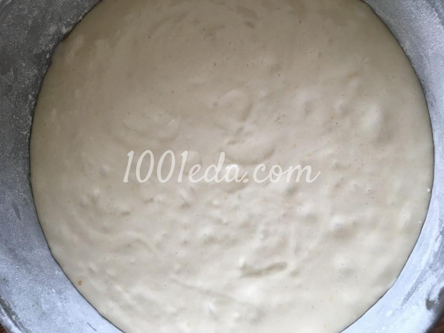 Мой идеальный бисквит: пошаговое фото - Шаг №10