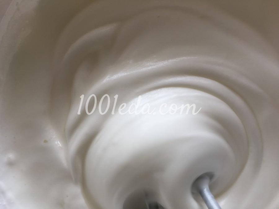 Мой идеальный бисквит: пошаговое фото - Шаг №2