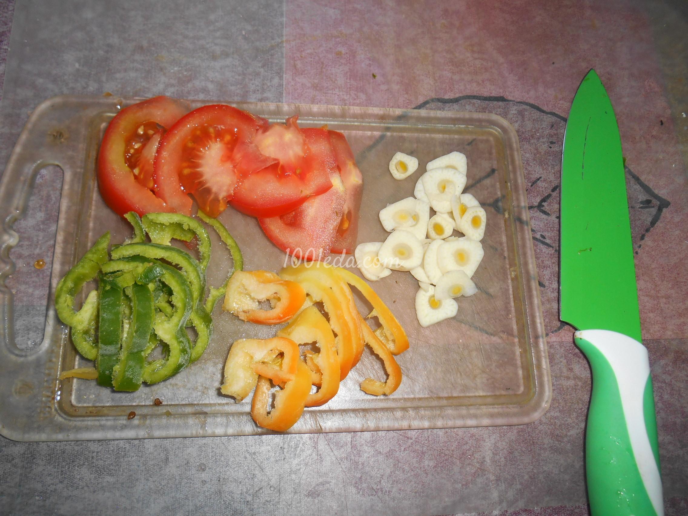 Как сделать свинину в духовке фото 108