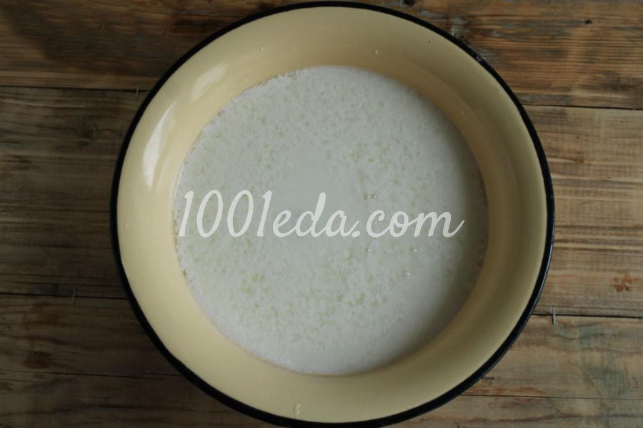 Натуральный домашний сыр: пошаговый с фото - Шаг №2