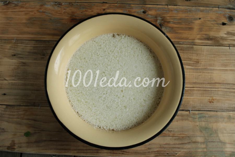 Натуральный домашний сыр: пошаговый с фото - Шаг №3