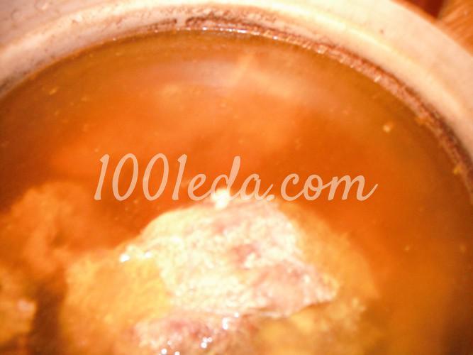 Рецепт осеннего блюдо