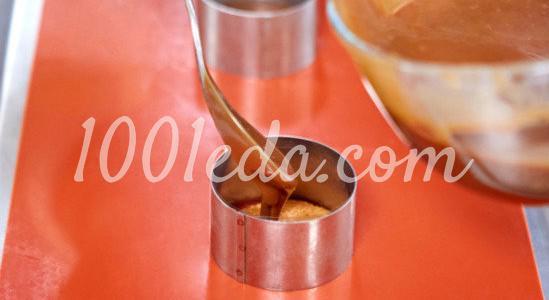 Нежные вафли с кремом от Сирила Линьяка: пошаговое фото - Шаг №6
