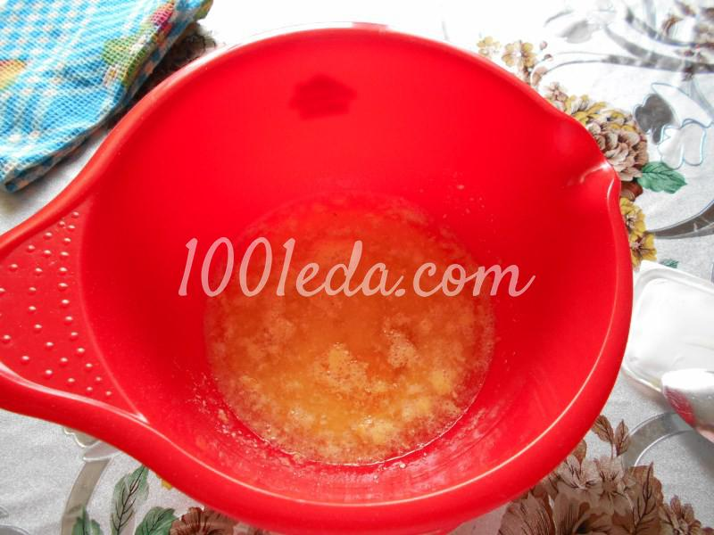 """Новогоднее соленое печенье """"Для старшеньких"""": пошаговое фото - Шаг №2"""