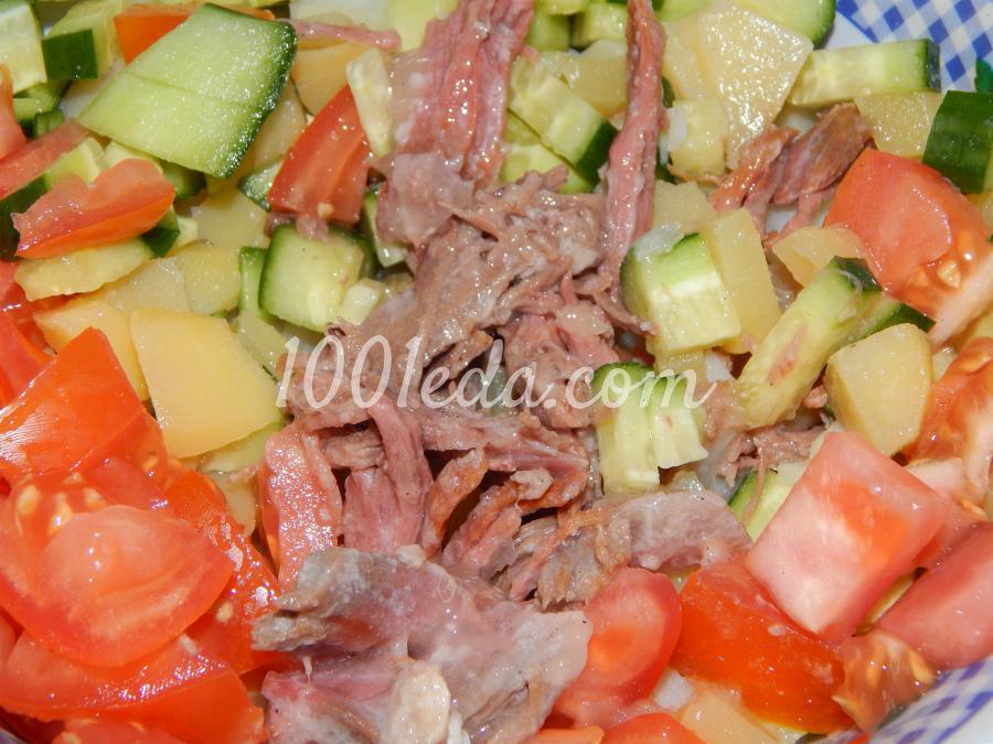 Хрустящие овощные чипсы , пошаговый рецепт с фото