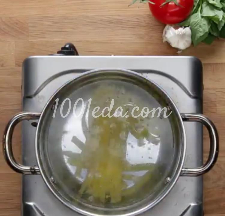 Паста из двух ингредиентов: пошагово с фото - Шаг №8