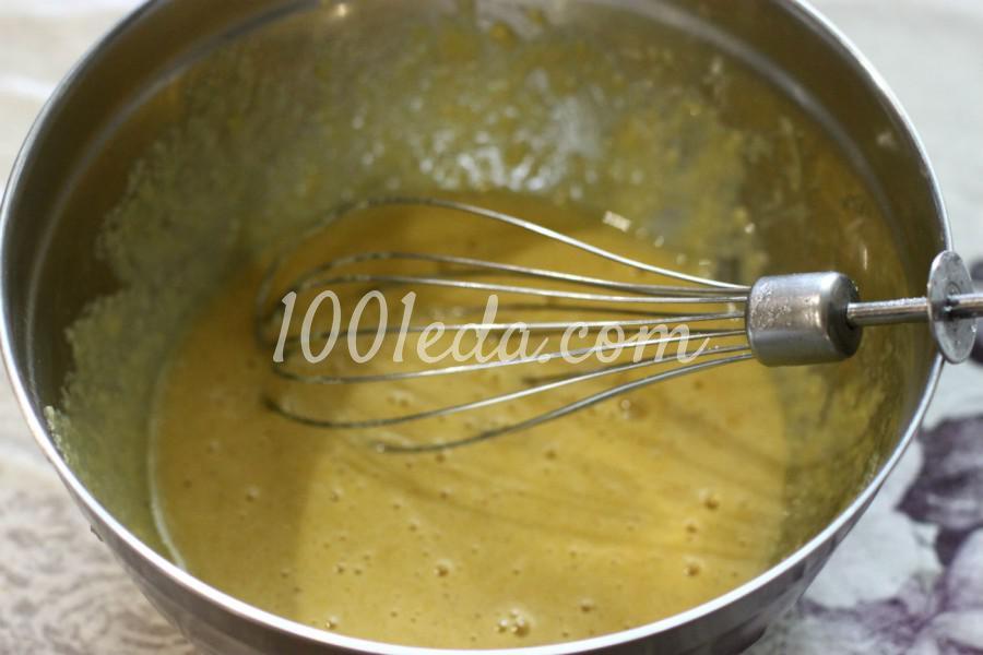 Печенье медовое Почти пряник: пошагово с фото - Шаг №2