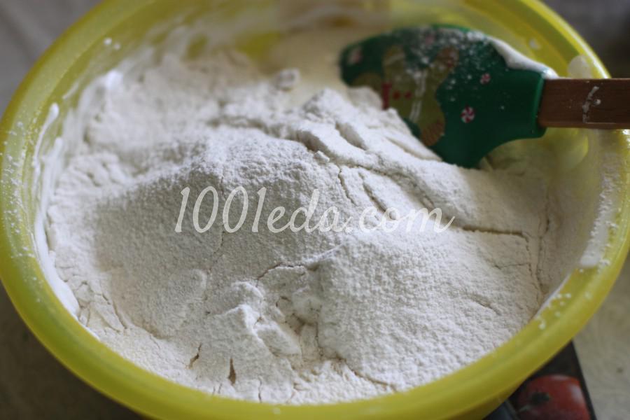 Печенье савоярди: пошаговый с фото - Шаг №3