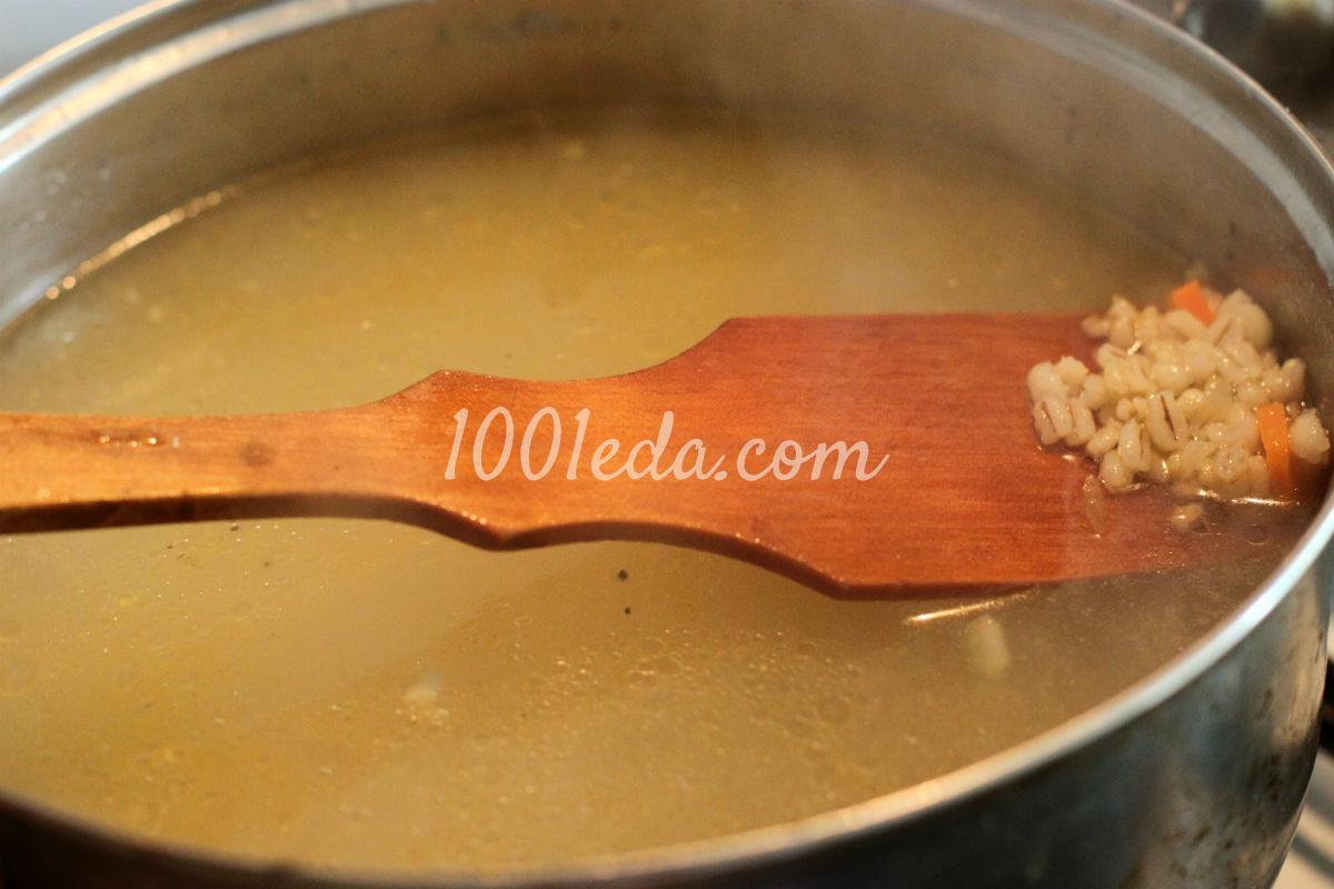 Похлебка рецепт с пошагово в