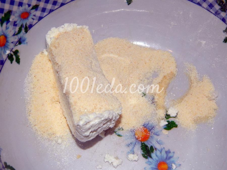 Песочные корзиночки рецепт фото пошагово
