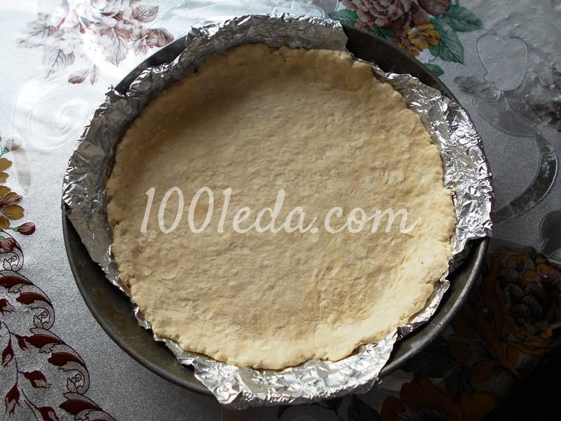 """Пирог быстрого приготовления """"Очередная выручалочка"""": пошаговое фото - Шаг №2"""