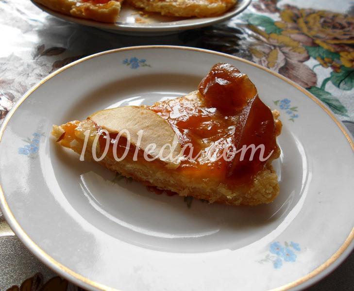 """Пирог быстрого приготовления """"Очередная выручалочка"""": пошаговое фото - Шаг №6"""