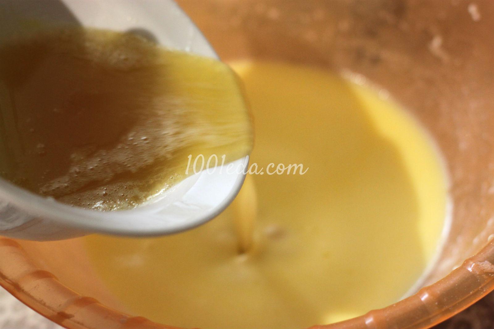 Пирог с яблоками на дрожжевом тесте рецепт пошагово 15